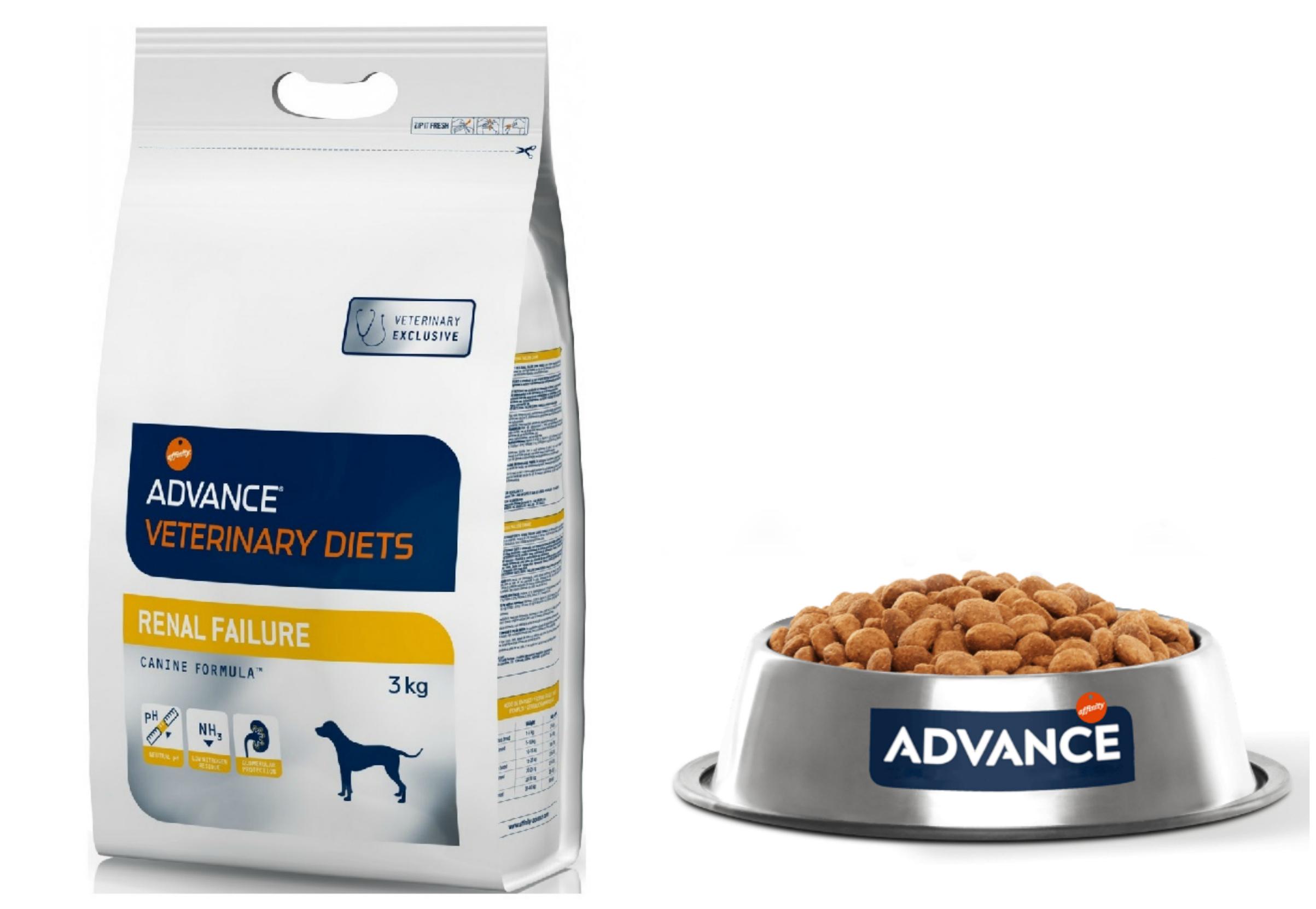 Корма для собак с почечной недостаточностью: подробный разбор состава лечебных диет разных марок